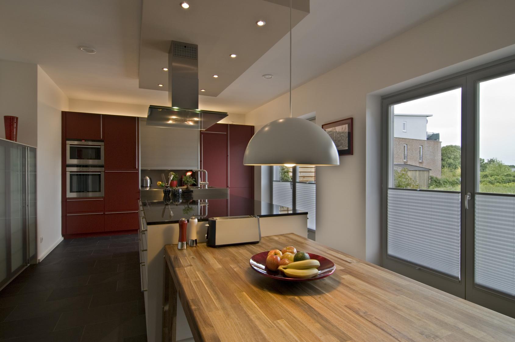 Restructuration et conception d'une cuisine Cormicy